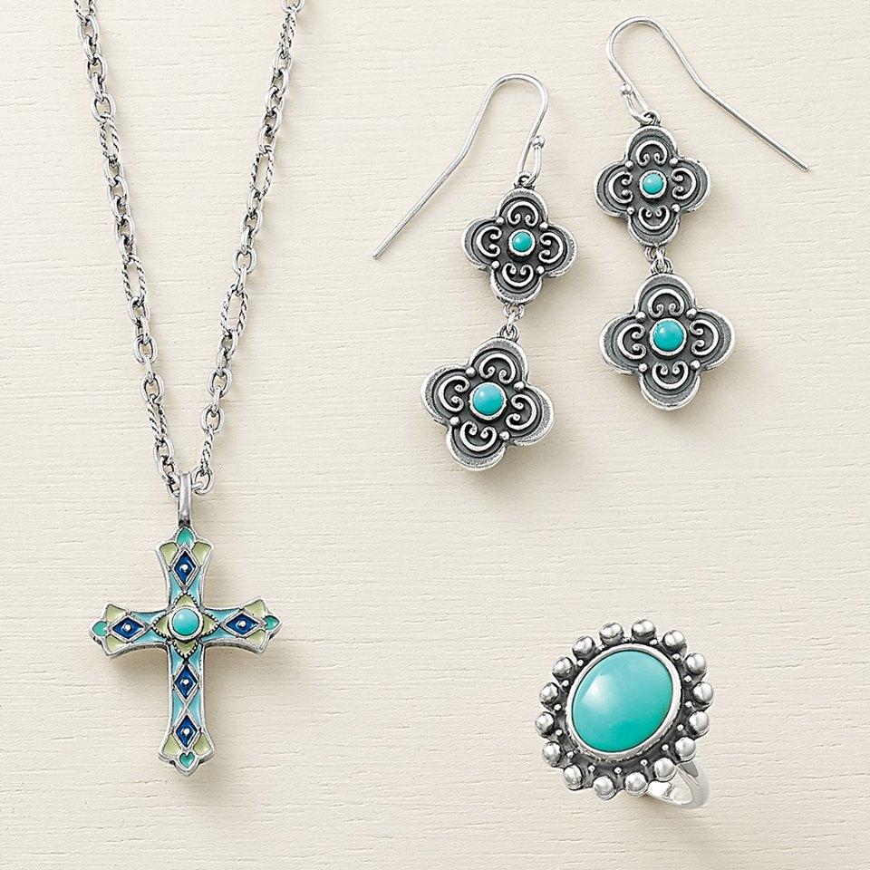 James Avery jewelry necklace