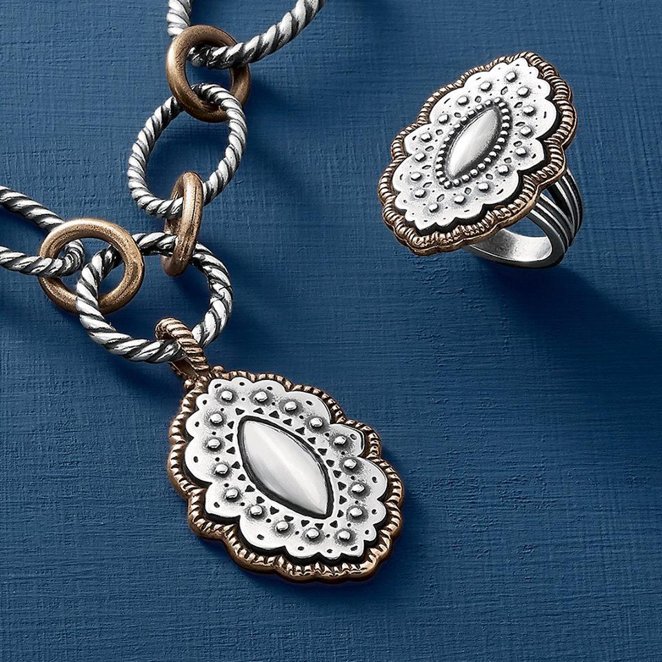 James Avery jewelry pendant