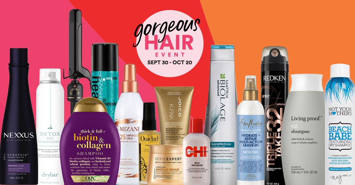 Ulta hair care products